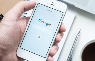 cara agar situs web blog dan toko online muncul di google