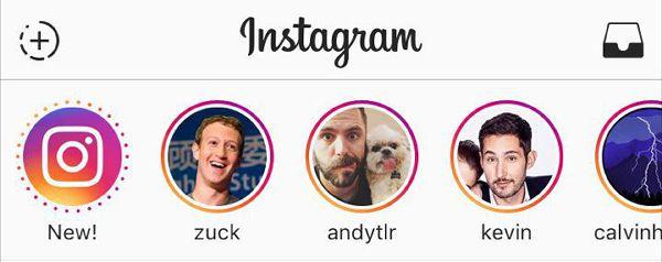 cara save atau menyimpan foto dan video di instagram stories dengan mudah