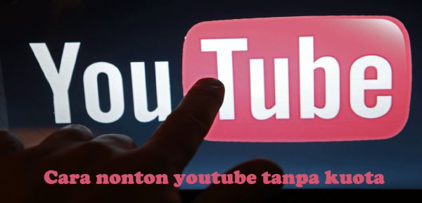 Cara nonton video youtube gratis tanpa kuota 24 jam no di android iphone tapi di blacberry