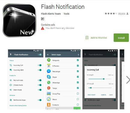 aplikasi pengganti led notifikasi