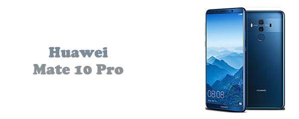 smartphone terbaik specs gahar 2017 2018 huawei mate 10 pro