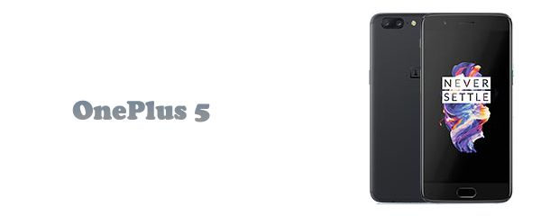 smartphone terbaik specs gahar 2017 2018 oneplus 5