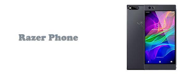 smartphone terbaik specs gahar 2017 2018 razer phone