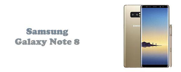 smartphone terbaik specs gahar 2017 2018 samsung galaxy note 8