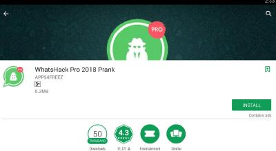 aplikasi android untuk sadap whatsapp teman suami istri atau pacar