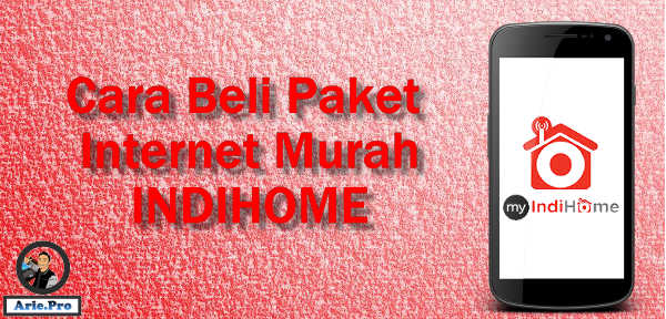paket internet indihome telkomsel Rp50.000 kuota 10GB