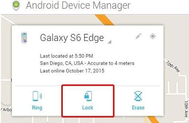 cara membuka kunci android yang lupa password