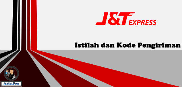 transit center gateway istilah pengiriman JNT J&T lainnya