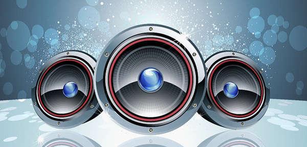 bagian-bagian speaker aktif yang perlu diketahui