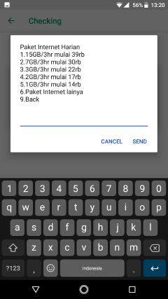 daftar harga internet harian telkomsel terbaru