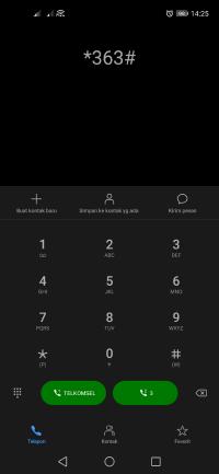 cara membeli paket internet malam telkomsel