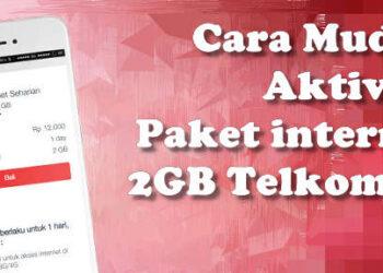 paket internet telkomsel 2GB cuma Rp10rb Rp12000