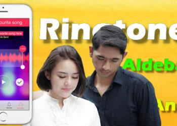 download nada dering HP Andien dan Aldebaran sinetron ikatan cinta
