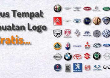 3 situs cara membuat logo gratis secara online